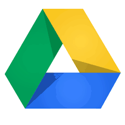 Google Drive Stock Fotos