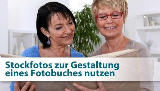 Stockfotos Fotobuch