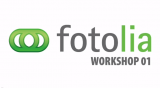 Fotolia Workshop: Ein Tag mit Yuri Arcurs